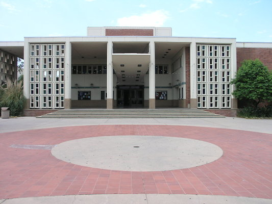 LACC Library