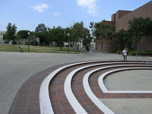 LACC engineering plaza